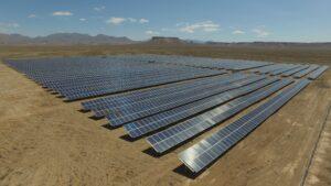Dehshir 3.5 MW Solar Power Plant